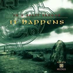 In A Split Second - It Happens - CD
