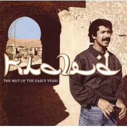 Khaled - The Best of the Early Years - CD