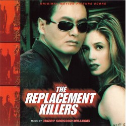 OST - The Replacement Killers - CD