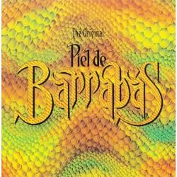 Barrabas - Piel de Barrabas - CD