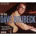 Dave Brubeck - Real Dave Brubeck - 3CD digipack