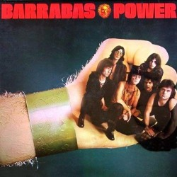Barrabas - Power - CD