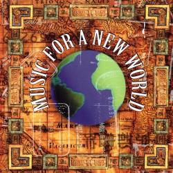 V/A - Music For A New World - CD