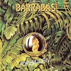 Barrabas- Forbidden - CD