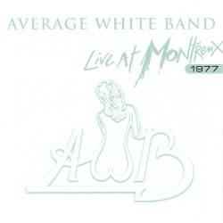 Average White Band - Live At Montreux 1977 - CD