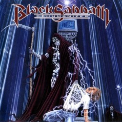 Black Sabbath - Dehumanizer - CD