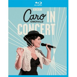 Caro Emerald - In Concert - Blu-ray