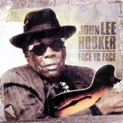 John Lee Hooker - Face To Face - CD