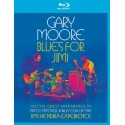Gary Moore - Blues For Jimi - Blu-ray