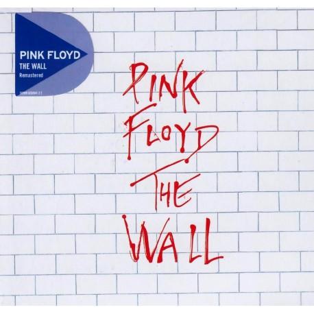 Pink Floyd - The Wall - 2CD Vinyl Replica