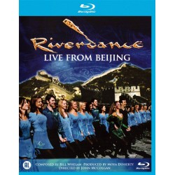 Riverdance - Live From Beijing - Blu-ray