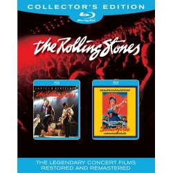 Rolling Stones - Ladies & Gentlemen / Some Girls - 2Blu-ray