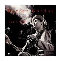 Dexter Gordon - Ballads - CD