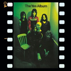 Yes - Yes Album - CD