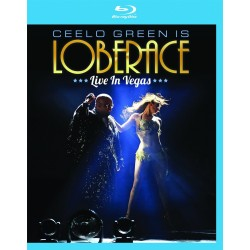 Ceelo Green - Loberace - Live In Vegas - Blu-ray