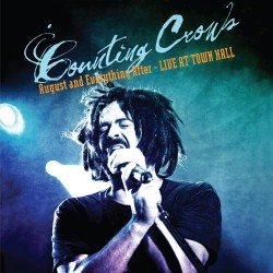Counting Crows - August And Everything.. - CD