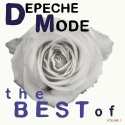 Depeche Mode - Best Of Depeche Mode 1 - CD