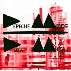 Depeche Mode - Delta Machine - CD digipack