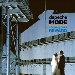 Depeche Mode - Some Great Reward - CD