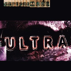Depeche Mode - Ultra - CD