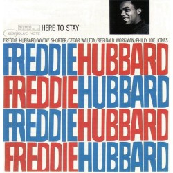 Freddie Hubbard - Here To Stay - CD