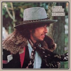 Bob Dylan - Desire - CD