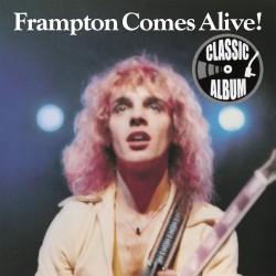 Peter Frampton - Frampton Comes Alive - CD digipack