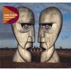 Pink Floyd - The Division Bell - CD Vinyl Replica