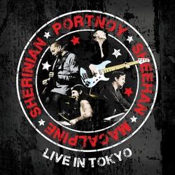 Portnoy / Sheehan / Macalpine / Sherinian - Live In Tokyo - 2CD