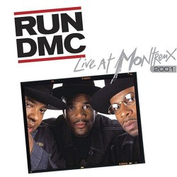 Run Dmc - Live At Montreux 2001 - CD