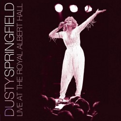 Dusty Springfield - Live At The Royal Albert Hall - CD