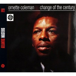 Ornette Coleman - Change of the Century - CD digipack