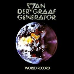 Van Der Graaf Generator - World Record - CD