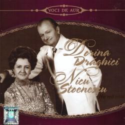 Dorina Drăghici / Nicu Stoenescu - Nu ma uita - CD digipack