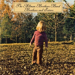 Allman Brothers Band - Brothers And Sisters - CD