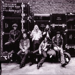 Allman Brothers Band - Live At The Fillmore East - CD