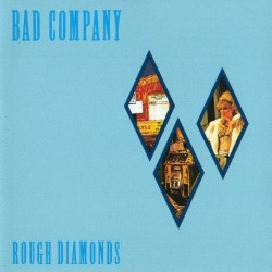 Bad Company - Rough Diamonds - CD