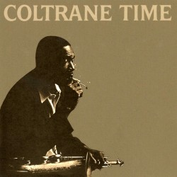 John Coltrane - Coltrane Time - CD