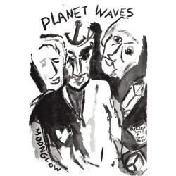 Bob Dylan - Planet Waves - CD