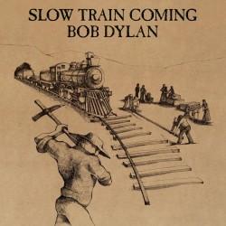 Bob Dylan - Slow Train Coming - CD