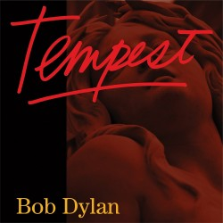 Bob Dylan - Tempest - CD Deluxe
