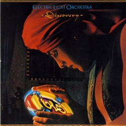 Electric Light Orchestra - Discovery - CD