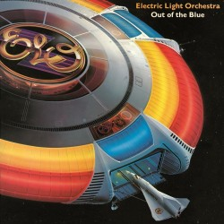 Electric Light Orchestra - Out Of The Blue - CD