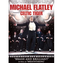 Michael Flatley - Celtic Tiger - DVD