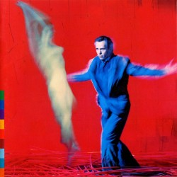Peter Gabriel - Us - CD