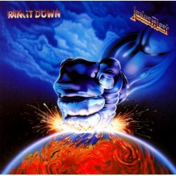 Judas Priest - Ram It Down - CD