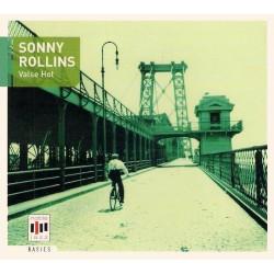 Sonny Rollins - Valse Hot - CD digipack