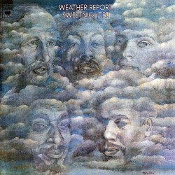 Weather Report - Sweetnighter - CD