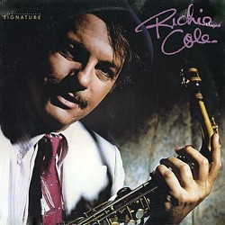 Richie Cole - Signature - Vinyl LP