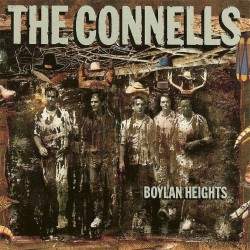 Connells - Boylan Heights - Vinyl LP